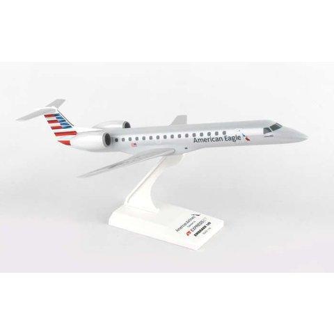 ERJ145 American Eagle Expressjet 2013 c/s 1:100