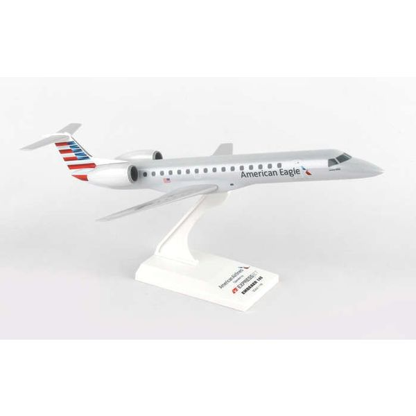 SkyMarks ERJ145 American Eagle Expressjet 2013 c/s 1:100