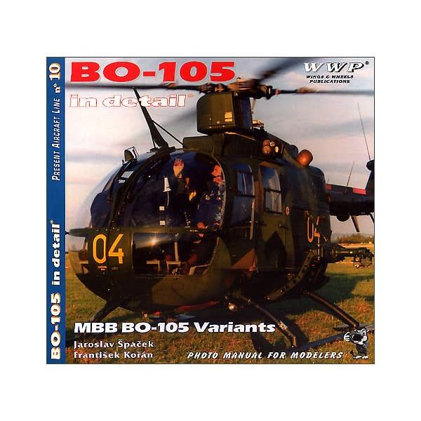 BO105 IN DETAIL:PAL#10 SC