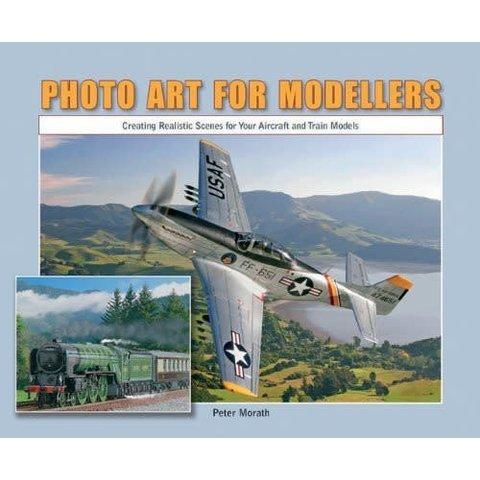PHOTO ART FOR MODELLERS SC