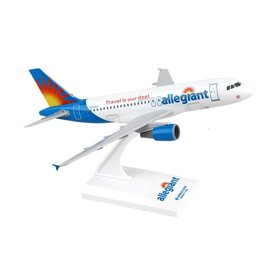 SkyMarks Allegiant A319 1/150