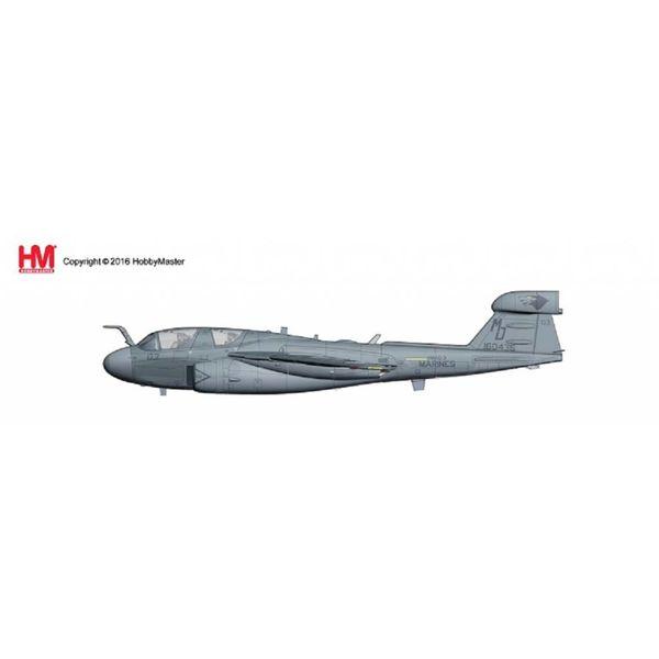 Hobby Master EA6B PROWLER VMAQ3 MD-03 BAGRAM OEF 2004 1:72