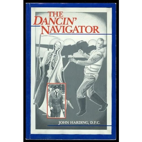DANCIN' NAVIGATOR SC