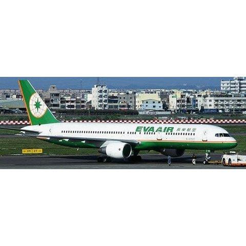 B757-200 EVA Air B-27017 1:400