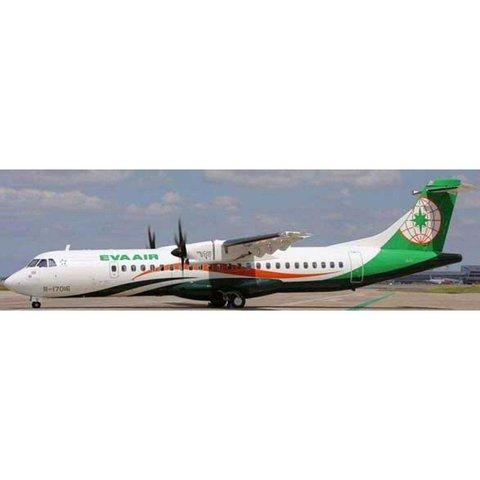 ATR72-600 EVA AIR B-17016 1:400