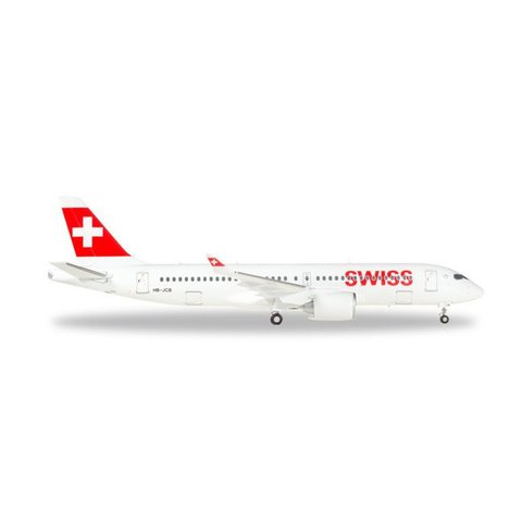 CS300 Swiss International CSeries 1:400 with stand