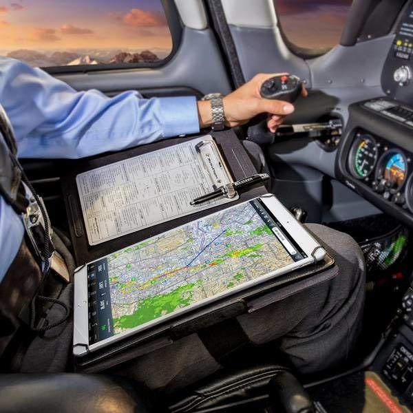 "Mygoflight Mygoflight Flight Folio C Ipad Pro 12.9"" (fits 10"" - 13"" tablets"