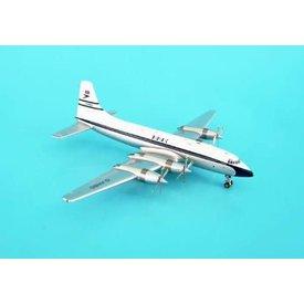 JC Wings BRITANNIA BOAC 1:400