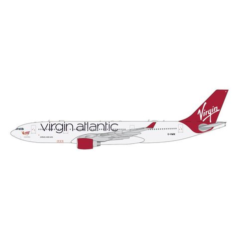 A330-200 Virgin Atlantic G-VMIK 1:400**o/p**