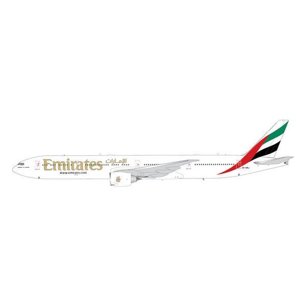 Gemini Jets B777-300ER Emirates A6-ENJ 1:200 (9th release)