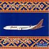 B737-900ERW Batik Air PK-LBI 1:400