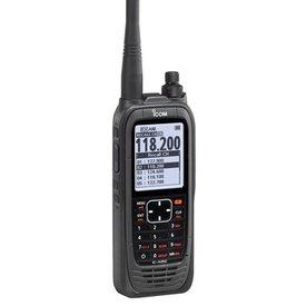 Icom ICA25C Transceiver VHF Airband Handheld