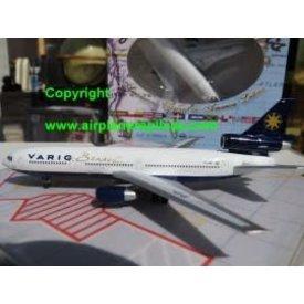 AeroClassics DC10-30 Varig PP-VMB 1:400