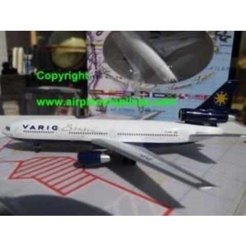 DC10-30 Varig PP-VMB 1:400
