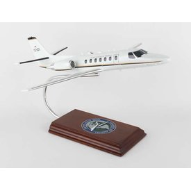 Cessna Citation Encore UC35 US Army 1:40 (UC-35b) (xandenc)