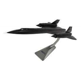 Air Force 1 Model Co. SR71 Blackbird USAF RIP Det1 1968-1990 1:72