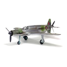 WarMaster Do335A-1 Pfeil captured Royal Air Force Germany 1945 1:72 with stand