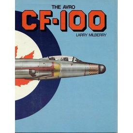 CANAV BOOKS Avro CF100 Hardcover (Used Copy)**O/P**
