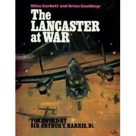 Ian Allan Lancaster at War hardcover (Used Copy)**O/P**