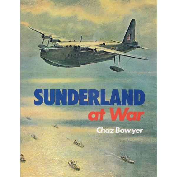 Sunderland At War hardcover (Used Copy)**o/p**