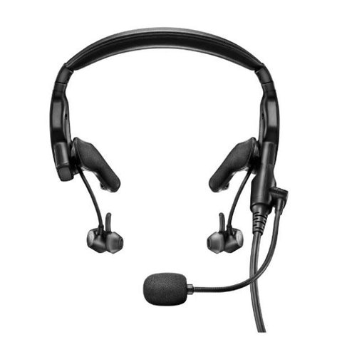 ProFlight Headset Bluetooth Airbus 5 Pin XLR**o/p**