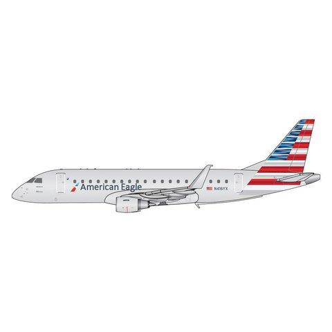 ERJ175 American Eagle 2013 livery N416YX 1:400