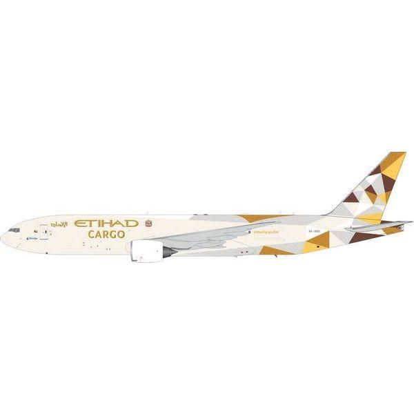 Phoenix B777-200F Etihad 2014 livery A6-DDD 1:400