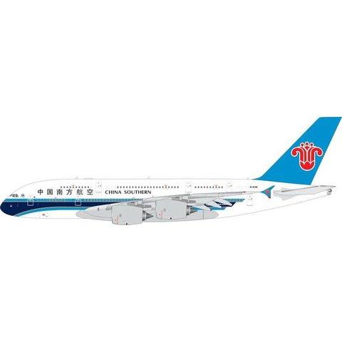 A380-800 China Southern B-6136 1:400**o/p**