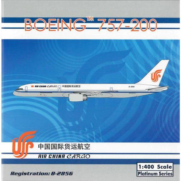 Phoenix B757-200F Air China Cargo 1:400
