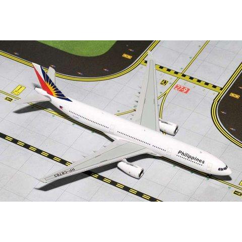 A330-300 Philippine RP-C8783 1:400