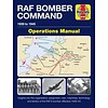 RAF Bomber Command: Operations Manual hardcover