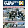 Supermarine Spitfire: Restoration Manual hardcover