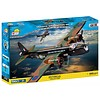 Vickers Wellington RCAF GR-H Cobi Historical Collection 560 Pieces