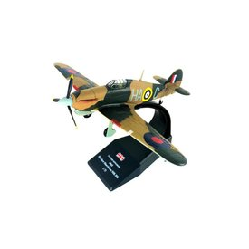 Pilot Collectibles Hawker Hurricane MkIIB RAF HA-C 1941 1:72 with stand