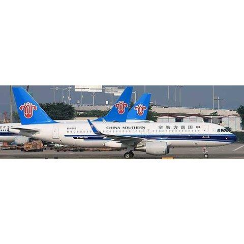 A320S China Southern B-8546 1:400