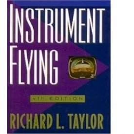 McGraw-Hill Instrument Flying: Taylor 4e hardcover
