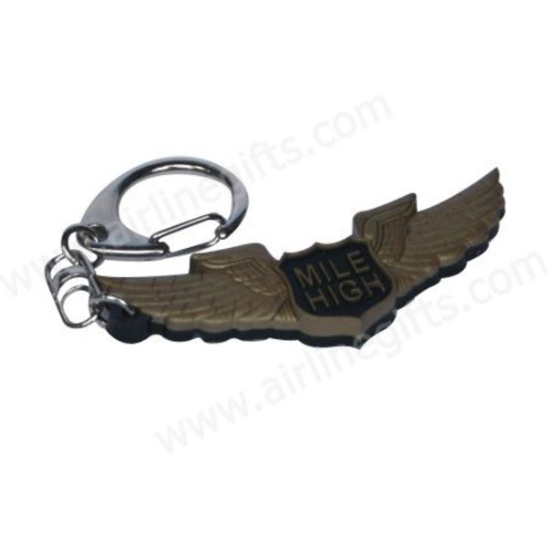 KEY CHAIN MILE HIGH