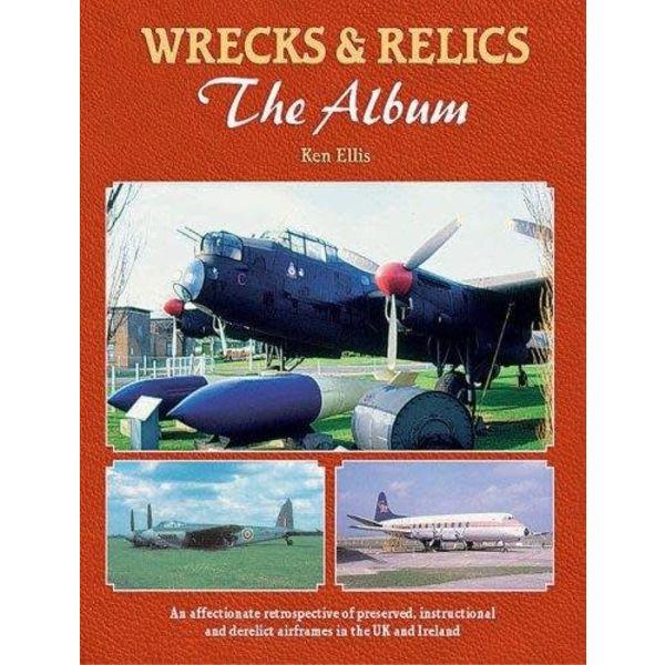 Wrecks & Relics: The Album softcover**o/p**REDUCED**