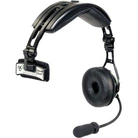 David Clark Pro-S Passive Single Sided Headset