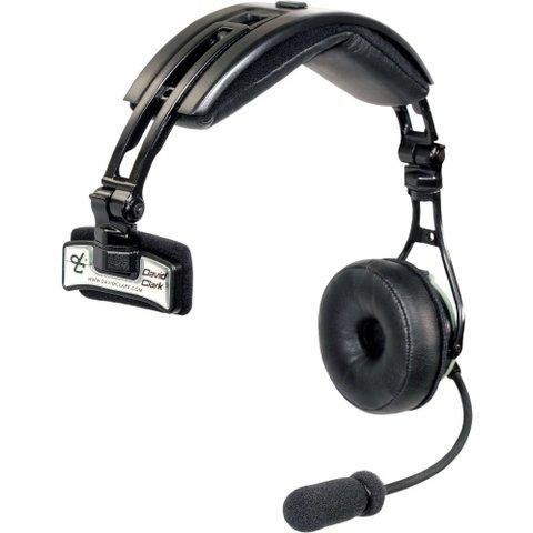 Pro-S Passive Single Sided Headset