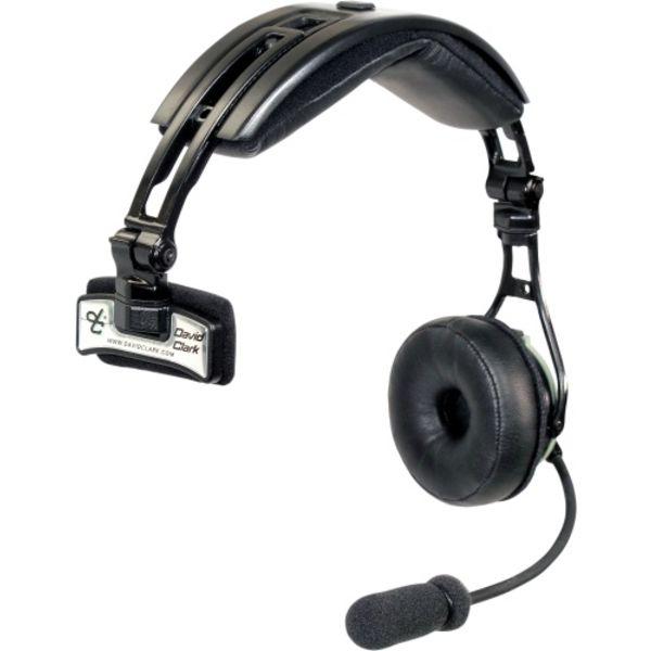David Clark Pro-S Passive Single Sided headset
