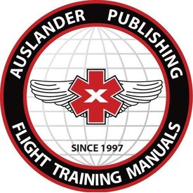 Auslander Publishing Auslander Commercial Pilot Licence: Airplane: Written Exam Guide softcover