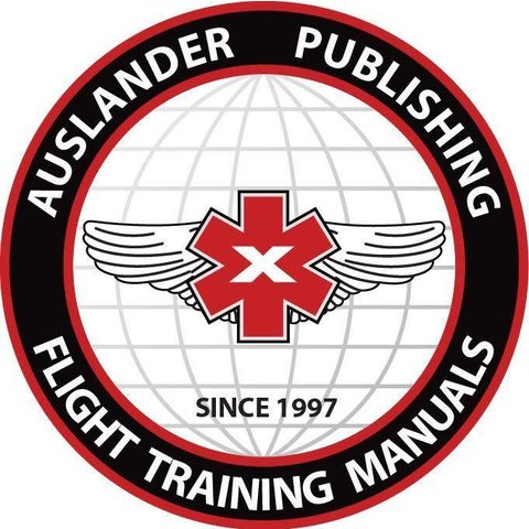 Auslander Commercial Pilot Licence: Airplane: Written Exam Guide softcover
