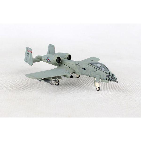 Herpa A10C USAF Arkansas ANG Razorbacks FS 1:200 (no stand)