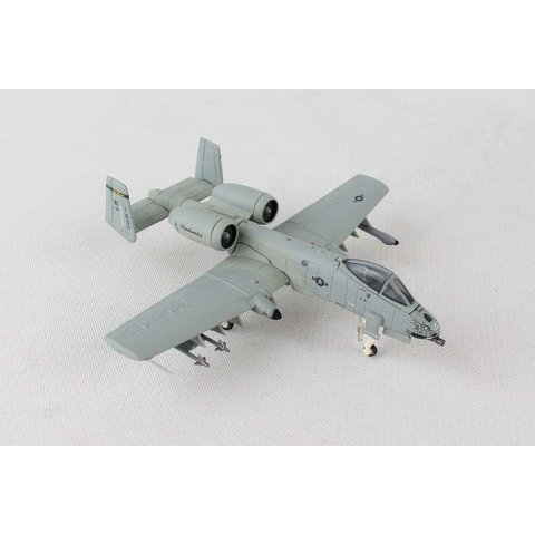 A10C USAF 163FS Indiana ANG Blacksnakes 1:200 (nostand)