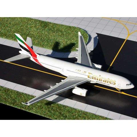 A330-200 Emirates A6-EAJ 1:400