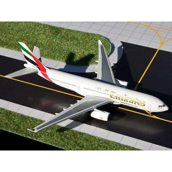 Gemini Jets A330-200 Emirates A6-EAJ 1:400