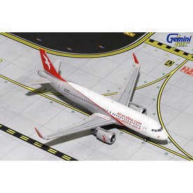 Gemini Jets A320S Air Arabia A6-AOA 1:400
