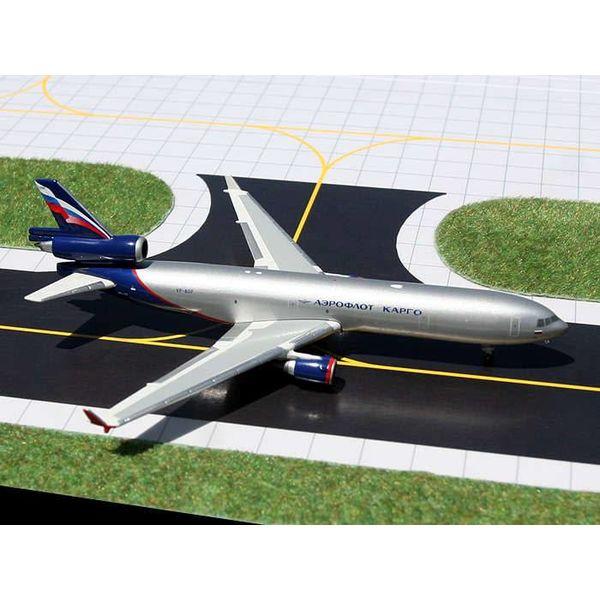Gemini Jets MD11F Aeroflot Cargo 1:400