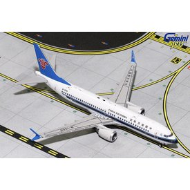 Gemini Jets B737 MAX8 China Southern B-1205 1:400